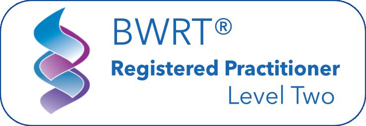 BWRT level 2 registered practitioner