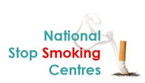 NAtional Stop Smoking Centre registered practitioner