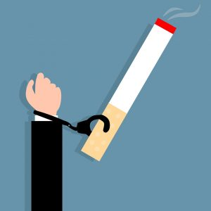 Stop smoking hypnotherapy in Manchester