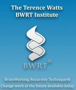 BWRT techniques Terence Watts BWRT institute