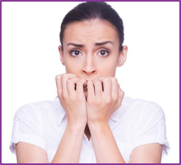 phobias anxiety confidence